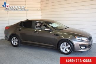2014 Kia Optima LX in McKinney Texas, 75070
