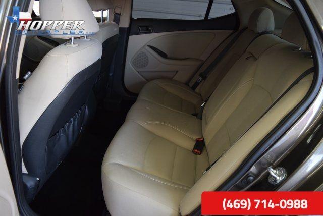 2014 Kia Optima LX in McKinney Texas, 75070