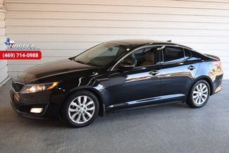 2014 Kia Optima EX in McKinney Texas, 75070