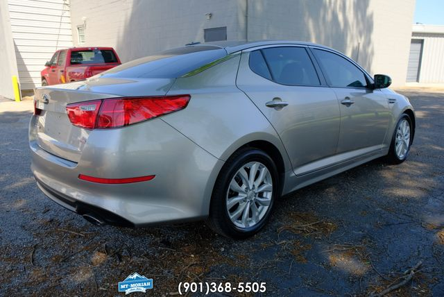 2014 Kia Optima LX in Memphis, Tennessee 38115
