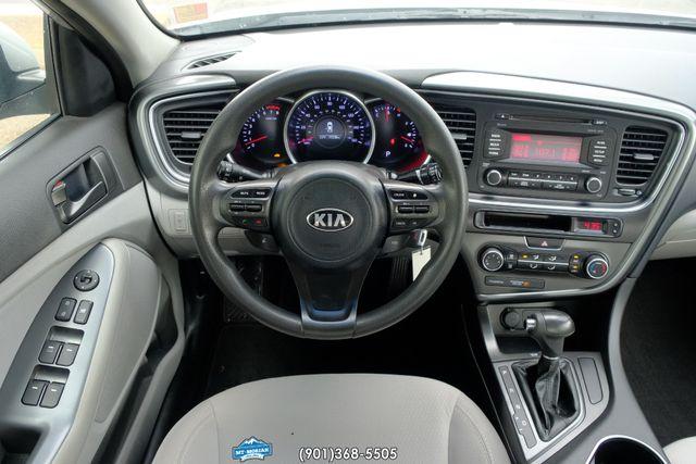 2014 Kia Optima LX in Memphis, Tennessee 38115
