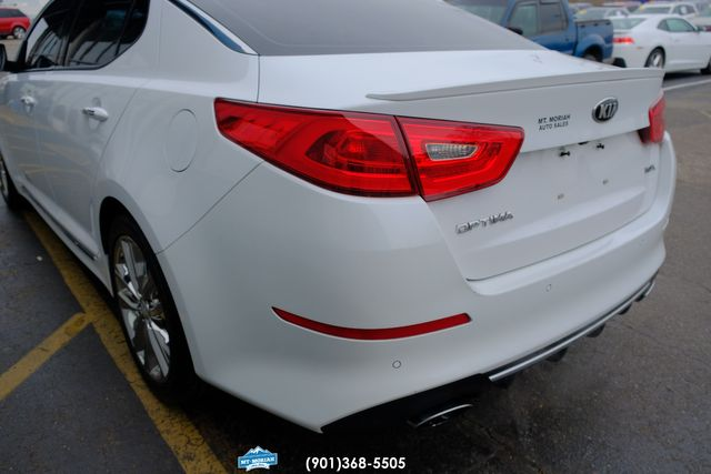 2014 Kia Optima SXL Turbo in Memphis, Tennessee 38115