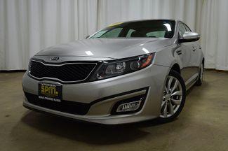 2014 Kia Optima EX in Merrillville IN, 46410