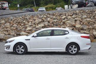 2014 Kia Optima LX Naugatuck, Connecticut 1