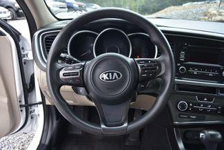 2014 Kia Optima LX Naugatuck, Connecticut 20