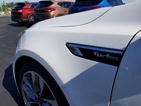 2014 Kia Optima SX Turbo   Rishe's Import Center in Ogdensburg, NY