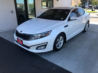 2014 Kia Optima in San Luis Obispo CA