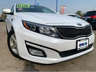 2014 Kia Optima LX in Sanger, CA 93657