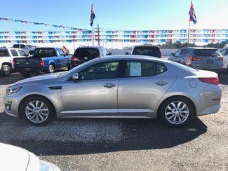 2014 Kia Optima EX in Shreveport LA, 71118