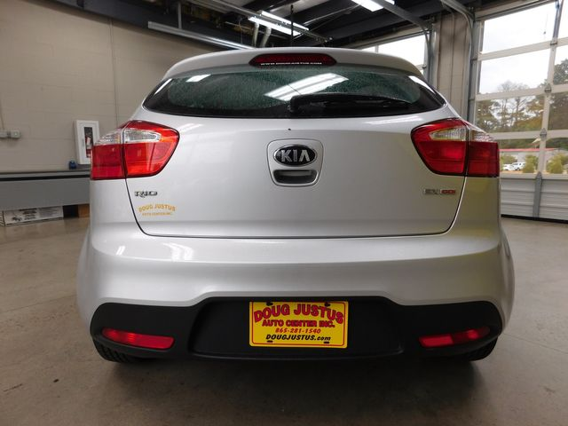 2014 Kia Rio EX in Airport Motor Mile ( Metro Knoxville ), TN 37777
