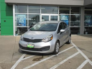 2014 Kia Rio LX in Dallas, TX 75237