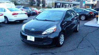2014 Kia Rio LX in East Haven CT, 06512