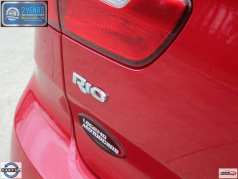 2014 Kia Rio LX in Garland, TX