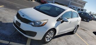2014 Kia Rio LX | Hot Springs, AR | Central Auto Sales in Hot Springs AR
