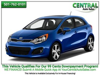 2014 Kia Rio in Hot Springs AR