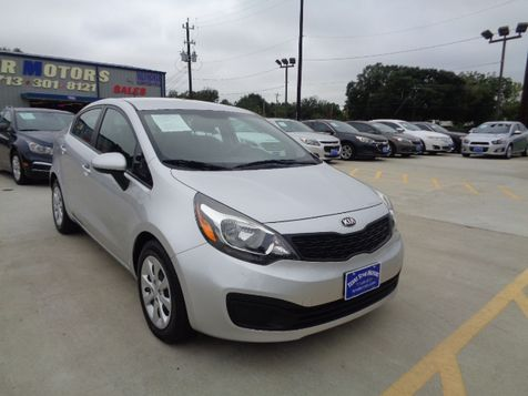 2014 Kia Rio LX in Houston