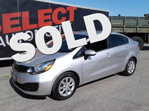 2014 Kia Rio LX in Virginia Beach, Virginia