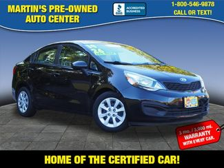 2014 Kia Rio in Whitman Massachusetts