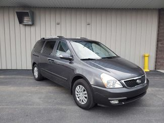 2014 Kia Sedona LX in Harrisonburg, VA 22802