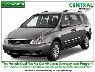 2014 Kia Sedona in Hot Springs AR