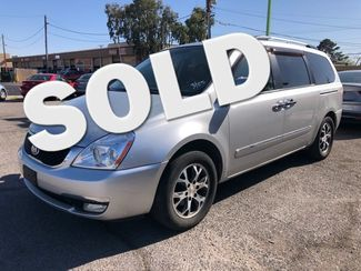 2014 Kia Sedona EX CAR PROS AUTO CENTER (702) 405-9905 Las Vegas, Nevada