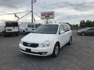 2014 Kia Sedona LX in Shreveport LA, 71118