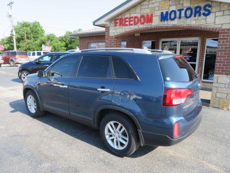 2014 Kia Sorento LX | Abilene, Texas | Freedom Motors  in Abilene, Texas