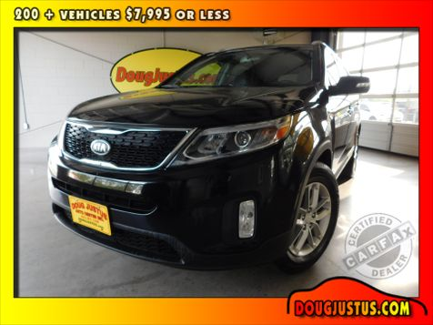 2014 Kia Sorento LX in Airport Motor Mile ( Metro Knoxville ), TN