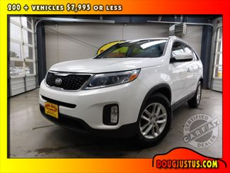 2014 Kia Sorento LX in Airport Motor Mile ( Metro Knoxville ), TN 37777