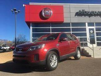 2014 Kia Sorento LX in Albuquerque New Mexico, 87109