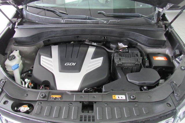 2014 Kia Sorento SX Limited W/ NAVIGATION SYSTEM/ BACK UP CAM Chicago, Illinois 43