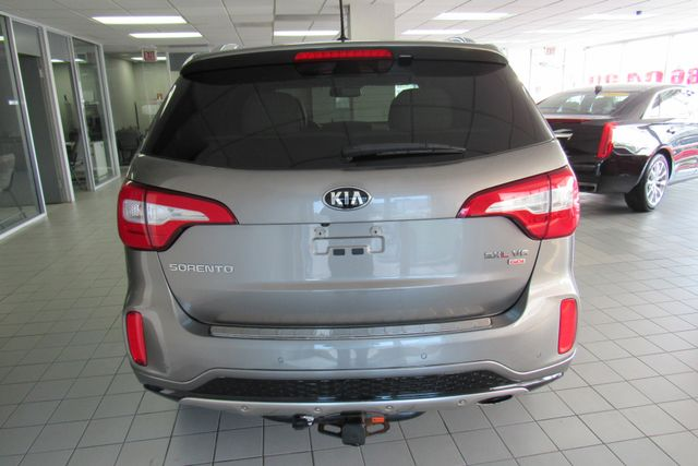 2014 Kia Sorento SX Limited W/ NAVIGATION SYSTEM/ BACK UP CAM Chicago, Illinois 4