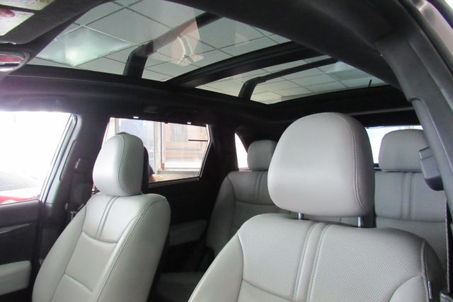 2014 Kia Sorento SX Limited W/ NAVIGATION SYSTEM/ BACK UP CAM Chicago, Illinois 41