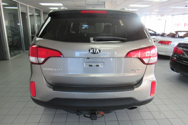 2014 Kia Sorento EX W/ BACK UP CAM Chicago, Illinois 6