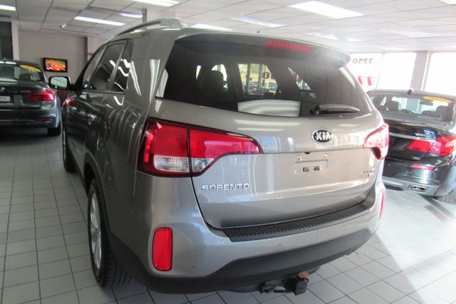 2014 Kia Sorento EX W/ BACK UP CAM Chicago, Illinois 7