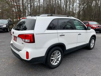 2014 Kia Sorento LX Dallas, Georgia 4