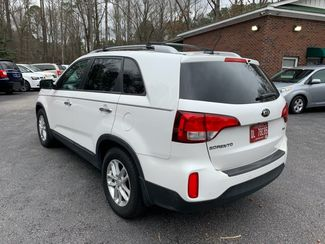 2014 Kia Sorento LX Dallas, Georgia 5
