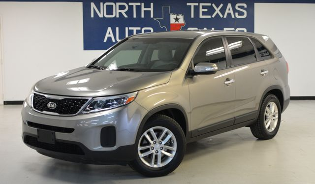 2014 Kia Sorento LX in Dallas, TX 75247