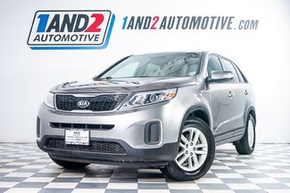 2014 Kia Sorento in Dallas TX