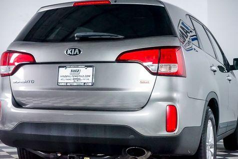 2014 Kia Sorento LX in Dallas, TX