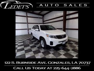 2014 Kia Sorento in Gonzales Louisiana