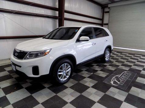 2014 Kia Sorento LX - Ledet's Auto Sales Gonzales_state_zip in Gonzales, Louisiana