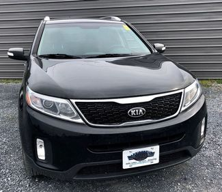 2014 Kia Sorento LX in Harrisonburg, VA 22801