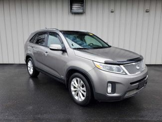 2014 Kia Sorento EX in Harrisonburg, VA 22802