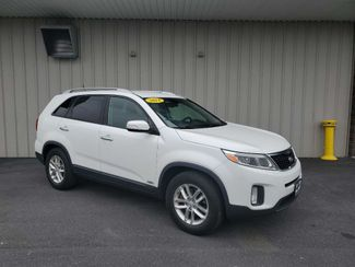 2014 Kia Sorento LX in Harrisonburg, VA 22802