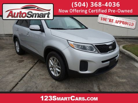 2014 Kia Sorento LX in Harvey, LA