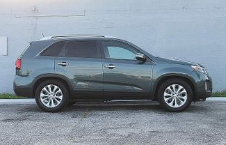2014 Kia Sorento EX Hollywood, Florida 3