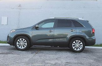2014 Kia Sorento EX Hollywood, Florida 9