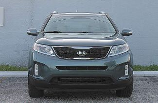 2014 Kia Sorento EX Hollywood, Florida 42