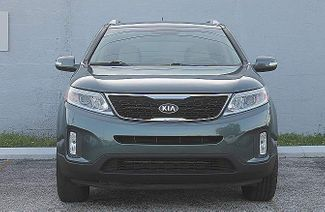 2014 Kia Sorento EX Hollywood, Florida 12
